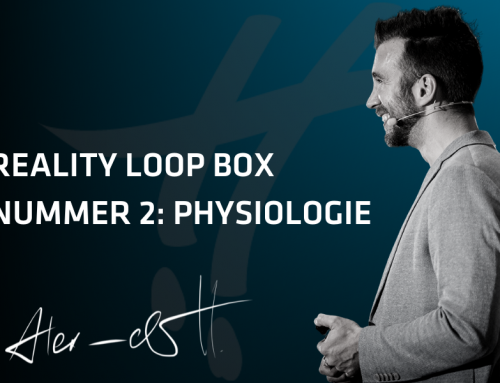 Reality Loop Box Nummer 2: Physiologie