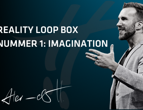 Reality Loop Box Nummer 1: Imagination Teil 1